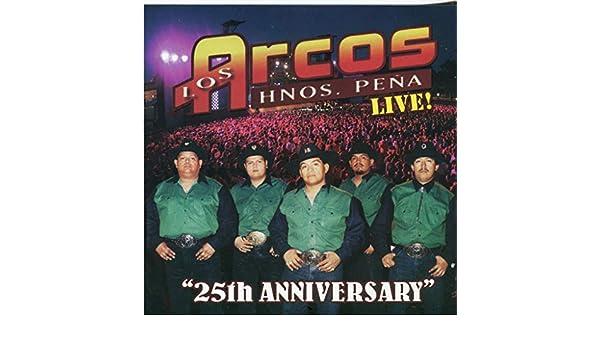 El Cartel De Medellin (Live) de Los Arcos Hnos Pena en ...