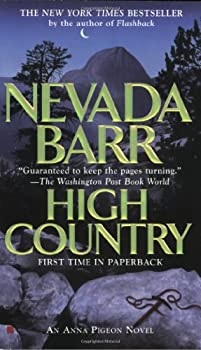High Country 0425199568 Book Cover