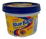 Pure Authentic Original Blue Band Margarine Spread Medium Fat Spread