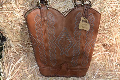Arizona Arrowhead Cowboy Boot ()