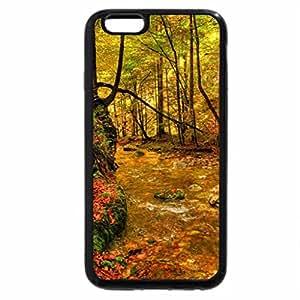 iPhone 6S Plus Case, iPhone 6 Plus Case, Peaceful Falls