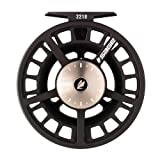 Redington 2230 3-4 Wt. Reel, Black/Platinum