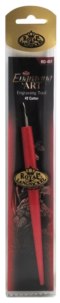 Accessories and Tools Art Engraving Royal & Langnickel RD-451