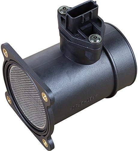 AIP Electronics Premium Mass Air Flow Sensor MAF AFM Compatible Replacement For 2000-2002 Nissan Sentra 1.8L 4cyl 5pin plug Oem Fit MF5M00