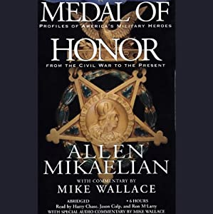 Medal of Honor Audiobook