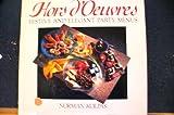 Hors d'Oeuvres, Norman Kolpas, 0895867796