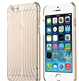 iPhone 6 Case, IMZ® [Champagne Gold] Crystal Slim - Best Reviews Guide