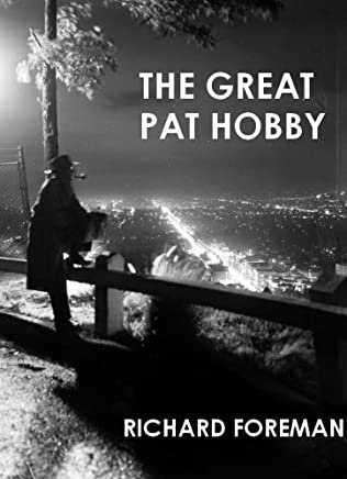 book cover of The Great Pat Hobby