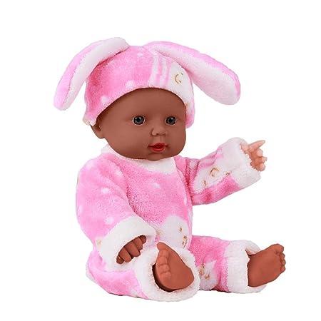 BABY PUNK Black Baby Body