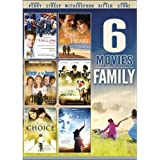 6 Movie Family 5 [Import]