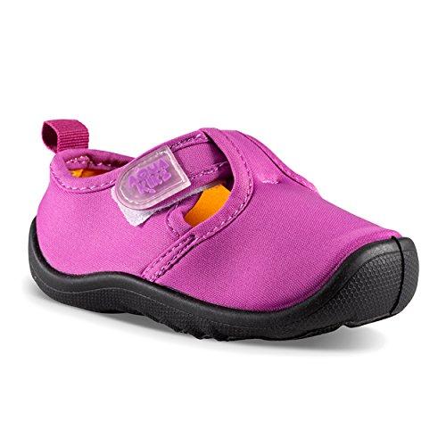 Aquakiks Water Aqua Shoes for Boys & Girls, Kids Waterproof Sandals