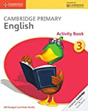 img - for Cambridge Primary English Activity Book Stage 3 Activity Book book / textbook / text book