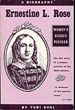 Ernestine L. Rose, Yuri Suhl, 0930395085