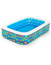 Bestway inflatable Family pool 229 x 152 x 56cm 54120