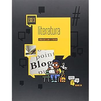 Lengua Castellana y Literatura 3º ESO (SomosLink) - 9788426399038