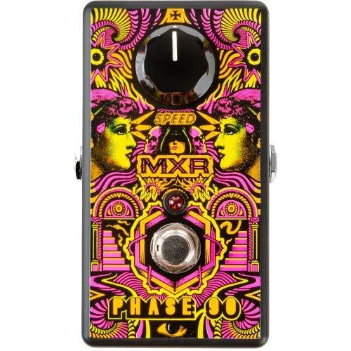 (MXR ILD101 ILOVEDUST Phase 90 Guitar Phaser Effect Pedal)