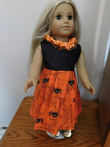 Halloween Dress for 18