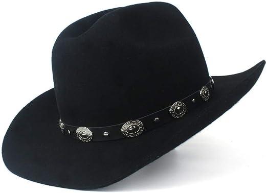 Sombreros y Gorras Sombrero de Vaquero Occidental de Lana for ...
