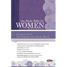 Study Bible for Women: NKJV Edition, Printed Hardcover