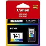 Cartucho de tinta CANON Pixma CL-141 8ML Colorido