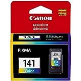 Cartucho Cl-141 Compativel com Impressora Mg3510/Mx371/431/511/521, Canon, 2308502, Colorido
