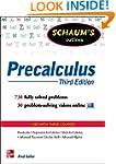 Schaum's Outline of Precalculus, 3rd...