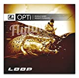 LOOP Opti Stream Floating Fly Line 4 weight For Sale