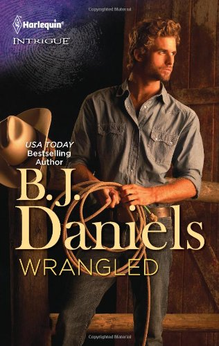 book cover of Wrangled