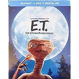 Et Extra Terrestrial 35th Ann Target [Blu-ray]