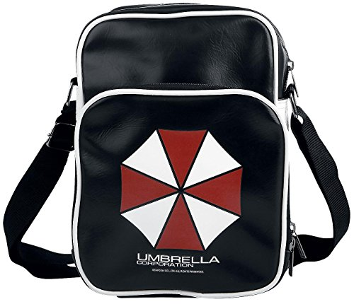 Borsa Messenger Resident Evil - Umbrella