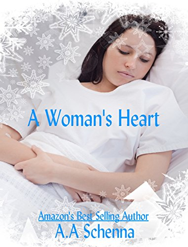 A Woman's Heart by [Schenna, A. A.]