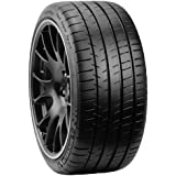 Michelin Pilot Super Sport Tire - 245/40R18 97Y XL