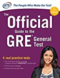 Get the only official guide to the GRE® revised General Test that comes straight from the test makers!              If you're looking for the best, most authoritative guide to the GRE revised General Test, you've found it! The...