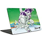 Skinit Dragon Ball Z MacBook Pro 15-inch with Touch Bar (2016-18) Skin - Frieza Power Punch Design - Ultra Thin, Lightweight Vinyl Decal Protection