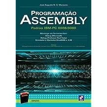 Programação Assembly. Padrão IBM-PC 8086 8088