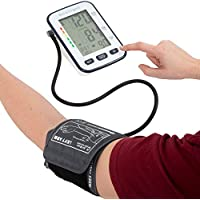 Bluestone Automatic Upper Arm Blood Pressure Monitor