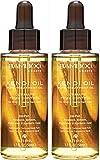 alterna 竹子光滑纯 kendi 油纯护理油1.7液体盎司