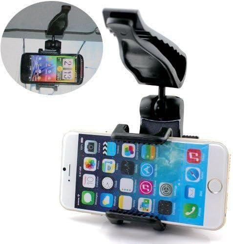 PDA Smartphone GPS Teléfonos Parasol Soportes Soporte de Coche ...