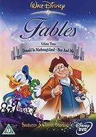 Walt Disney's Fables - Vol. 3
