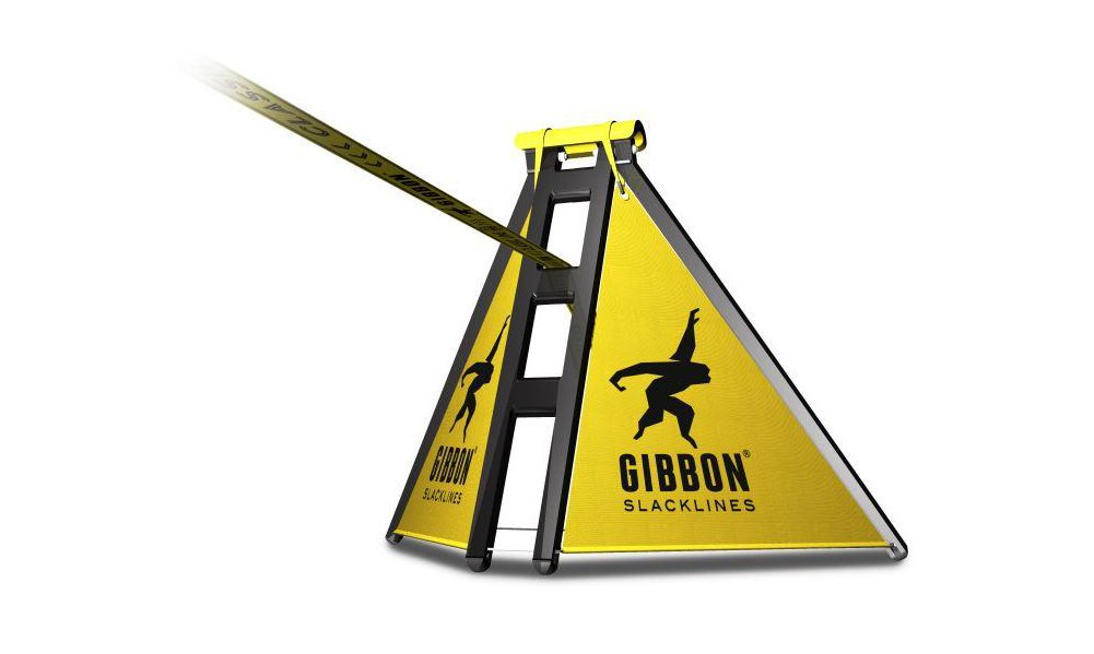 Amazon.com : Gibbon Slack Frame Slacklines : Sports & Outdoors