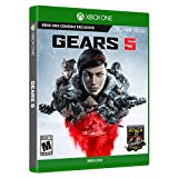 Video Games : Gears 5 - Xbox One
