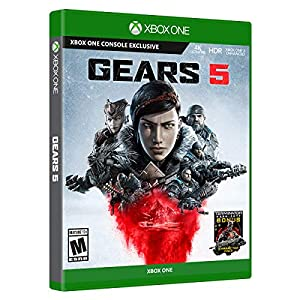 Gears 5 – Xbox One