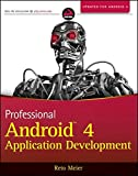Professional Android 4 Application Development-