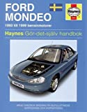 Ford Mondeo (93 - 99)