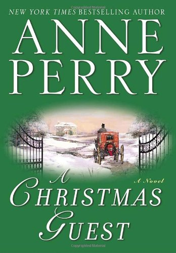 A Christmas Guest: A Novel (The Christmas Stories) PDF