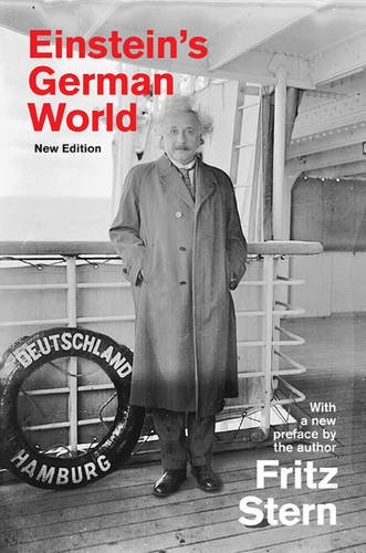 Einstein's German World: New Edition
