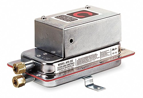 Cleveland Controls Switch, Air Sensing