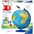 3-D Puzzles
