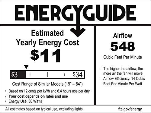 Buy low profile ceiling fans