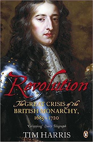 Amazon com: Revolution: The Great Crisis of the British
